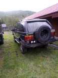 Land Rover Range Rover, 1997 год, 150 000 руб.
