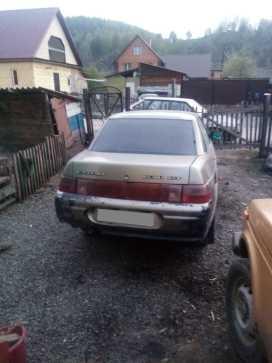 Горно-Алтайск 2110 1999