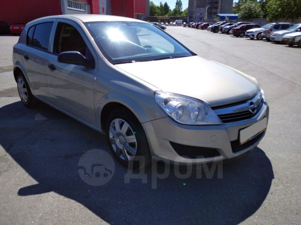 Opel Astra, 2007 год, 277 000 руб.