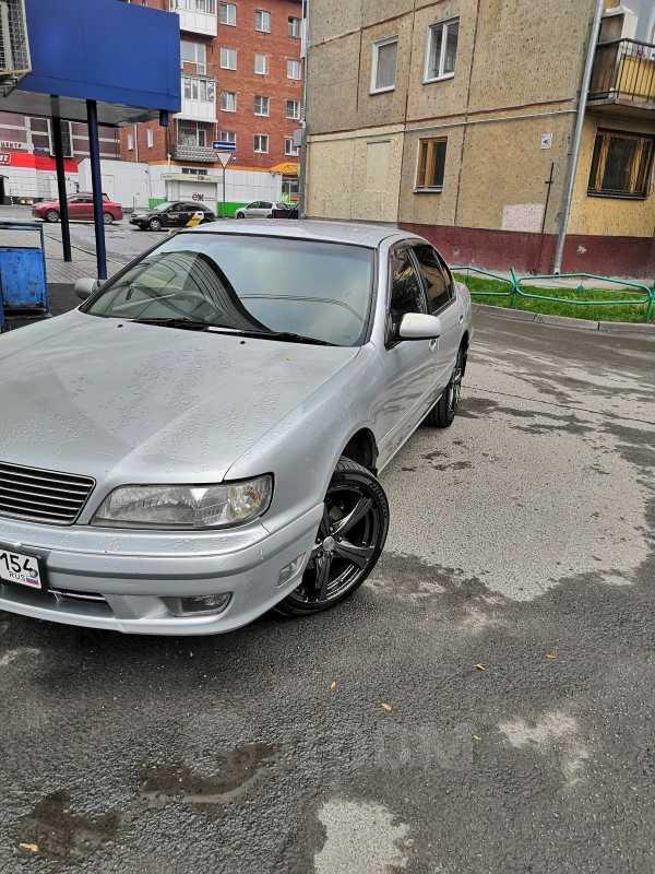 Nissan Cefiro, 1997 год, 200 000 руб.