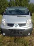 Renault Trafic, 2011 год, 899 000 руб.