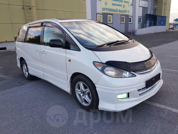 Toyota Estima, 2000 год, 550 000 руб.