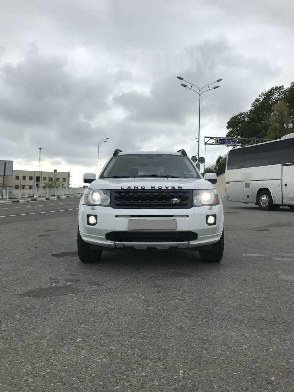 Land Rover Freelander, 2011 год, 800 000 руб.