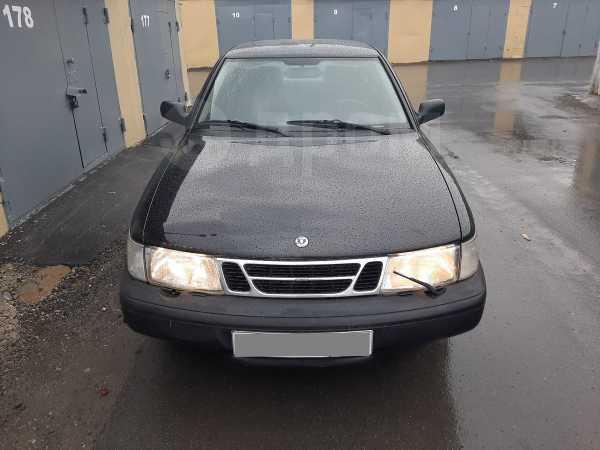 Saab 900, 1994 год, 140 000 руб.