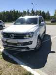 Volkswagen Amarok, 2012 год, 1 050 000 руб.