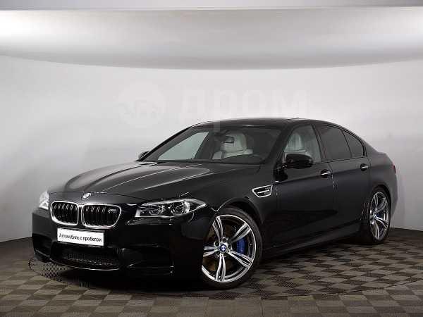 BMW M5, 2013 год, 2 370 000 руб.