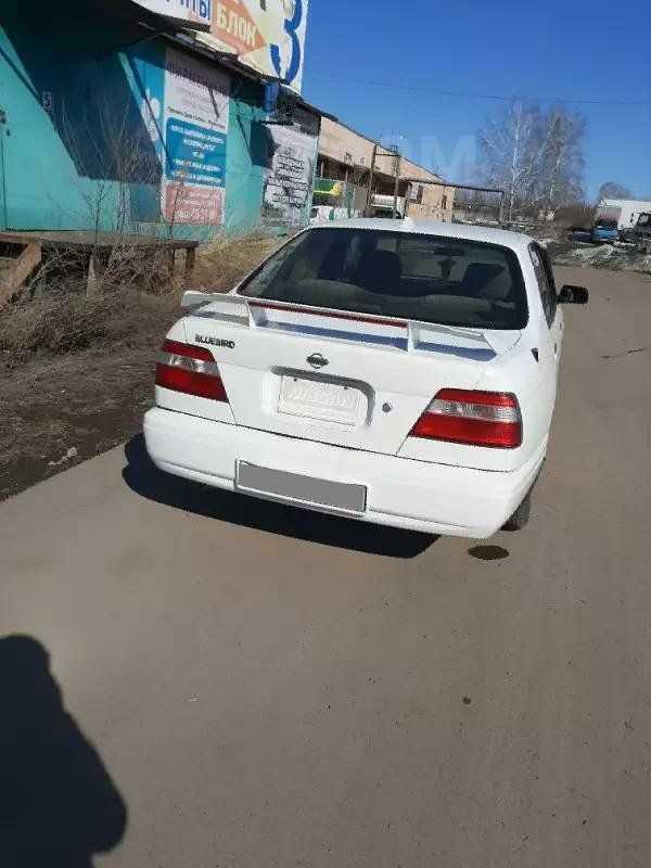 Nissan Bluebird, 2001 год, 179 999 руб.
