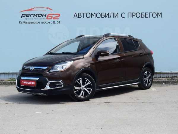 Lifan X50, 2017 год, 440 000 руб.