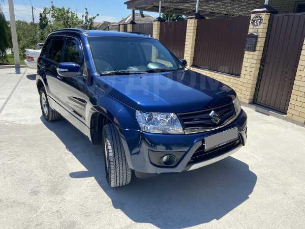 Suzuki Grand Vitara, 2012 год, 730 000 руб.