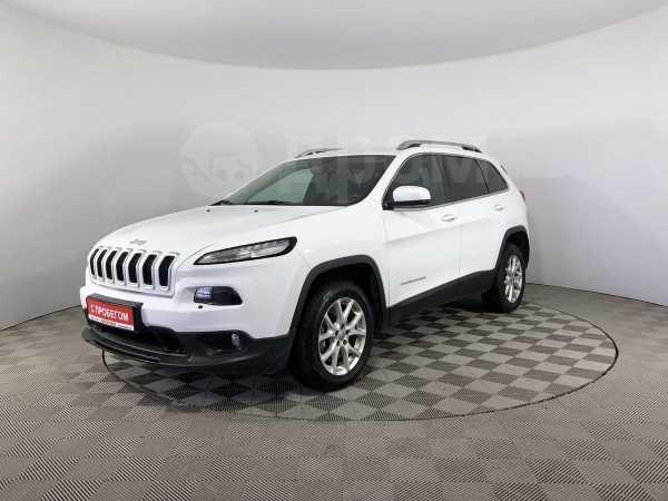 Jeep Cherokee, 2014 год, 1 039 000 руб.
