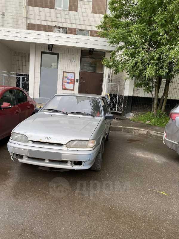 Лада 2113 Самара, 2005 год, 45 000 руб.