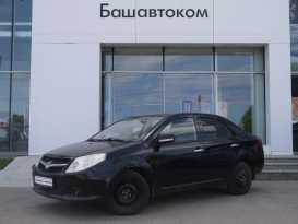 Уфа MK 2012