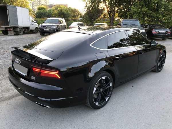 Audi A7, 2014 год, 1 900 000 руб.