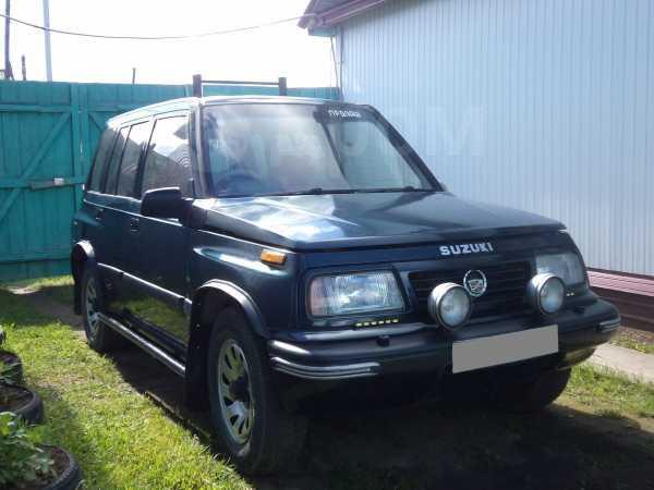 Suzuki Escudo, 1993 год, 125 000 руб.