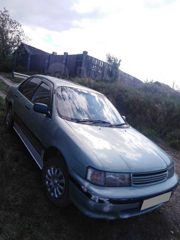 Toyota Corsa, 1993 год, 123 000 руб.