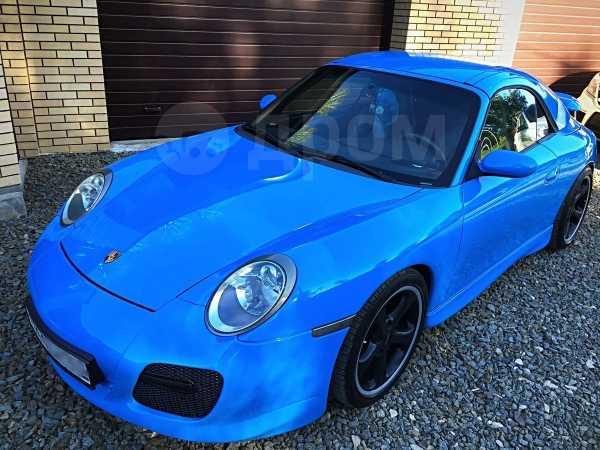 Porsche 911, 1998 год, 1 450 000 руб.