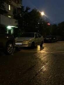 Москва 2115 Самара 2005