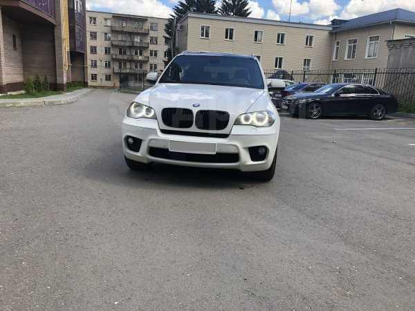 BMW X5, 2010 год, 1 449 000 руб.