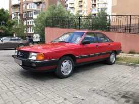 Калининград Audi 200 1990