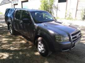 Челябинск Ranger 2007