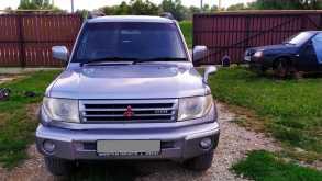 Симферополь Pajero iO 1999