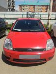 Ford Fiesta, 2005 год, 175 000 руб.