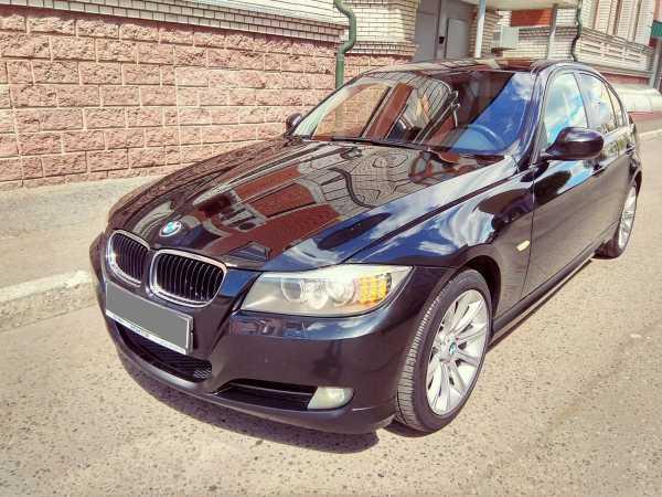 BMW 3-Series, 2009 год, 597 000 руб.
