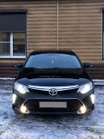 Toyota Camry, 2017 год, 1 500 000 руб.