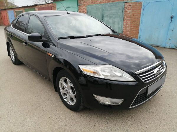 Ford Mondeo, 2010 год, 487 000 руб.