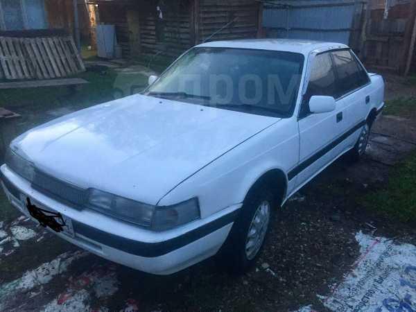 Mazda Capella, 1988 год, 35 000 руб.