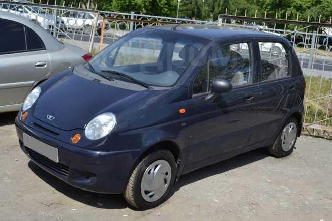 Daewoo Matiz, 2006 год, 92 000 руб.