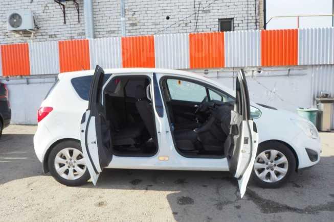 Opel Meriva, 2011 год, 455 000 руб.