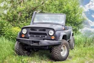 Тамбов УАЗ 3151 1995