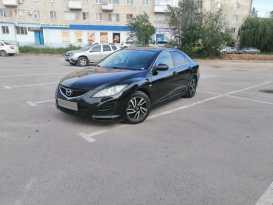Волгоград Mazda6 2011