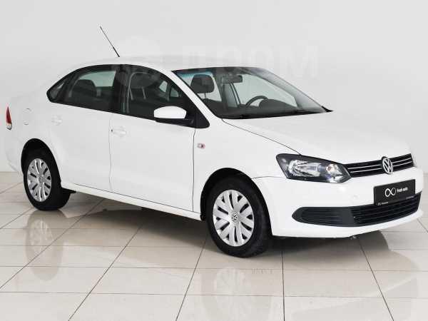 Volkswagen Polo, 2013 год, 434 000 руб.