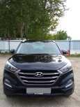 Hyundai Tucson, 2018 год, 1 350 000 руб.