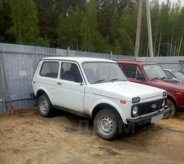 Лада 4x4 2121 Нива, 1990 год, 70 000 руб.