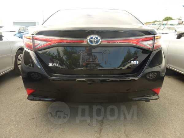 Toyota Sai, 2015 год, 1 458 000 руб.