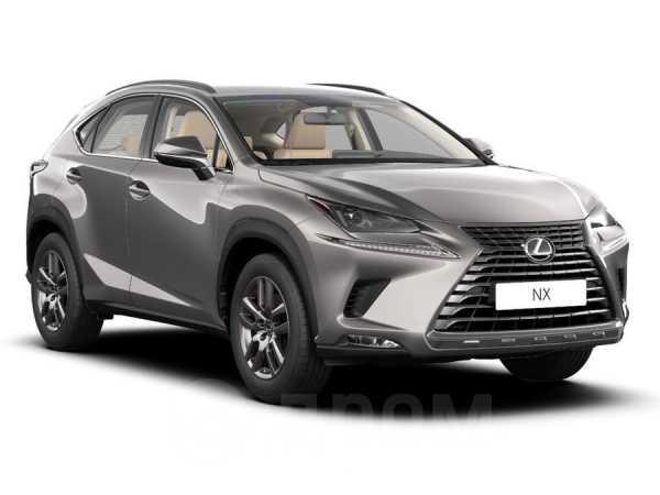 Lexus NX300, 2020 год, 3 198 000 руб.