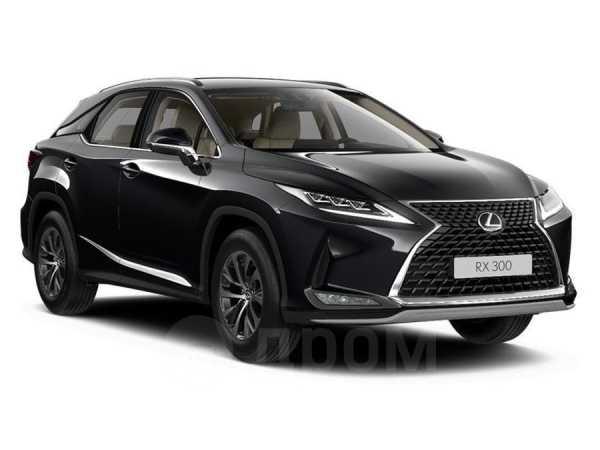 Lexus RX300, 2020 год, 3 763 000 руб.