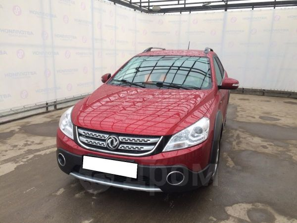 Dongfeng H30 Cross, 2014 год, 437 000 руб.