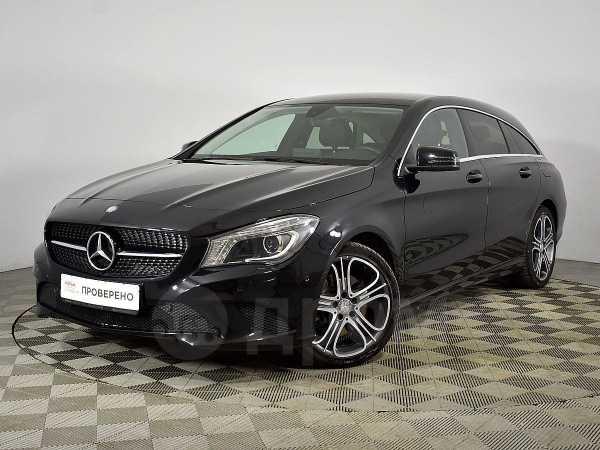 Mercedes-Benz CLA-Class, 2015 год, 1 469 864 руб.