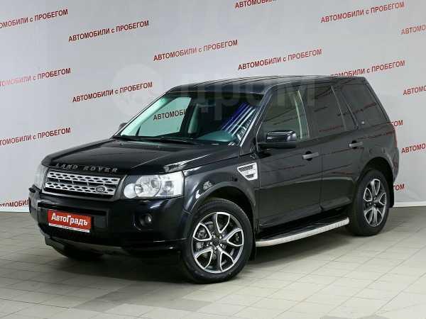 Land Rover Freelander, 2011 год, 879 000 руб.