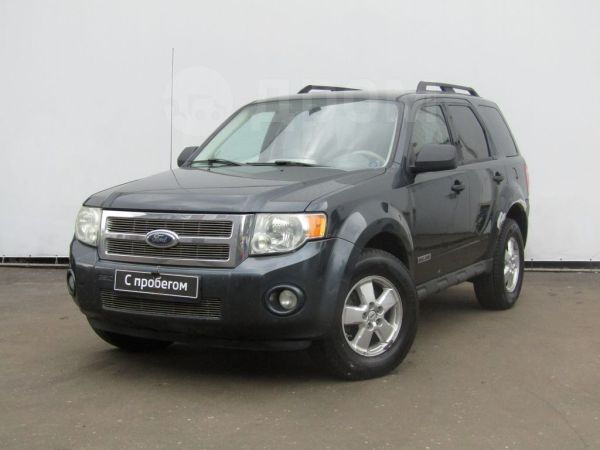 Ford Escape, 2007 год, 352 450 руб.