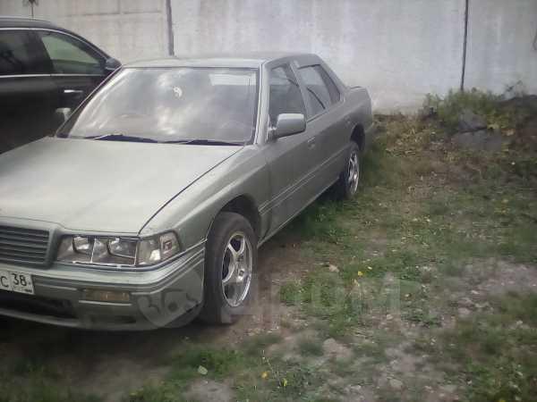 Honda Legend, 1989 год, 30 000 руб.