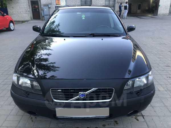 Volvo S60, 2004 год, 170 000 руб.