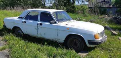 Большой Камень 31029 Волга 1993