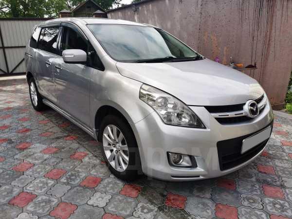 Mazda MPV, 2006 год, 497 000 руб.