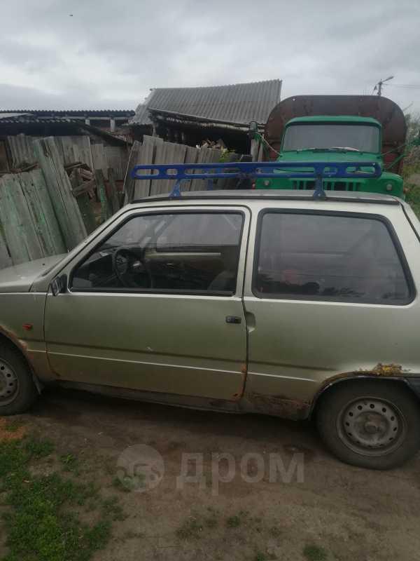 Лада 1111 Ока, 2002 год, 25 000 руб.