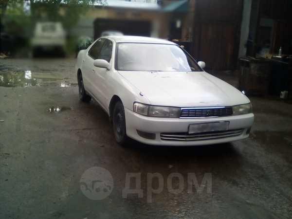 Toyota Cresta, 1995 год, 115 000 руб.